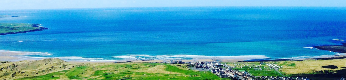 County Sligo Surf Club