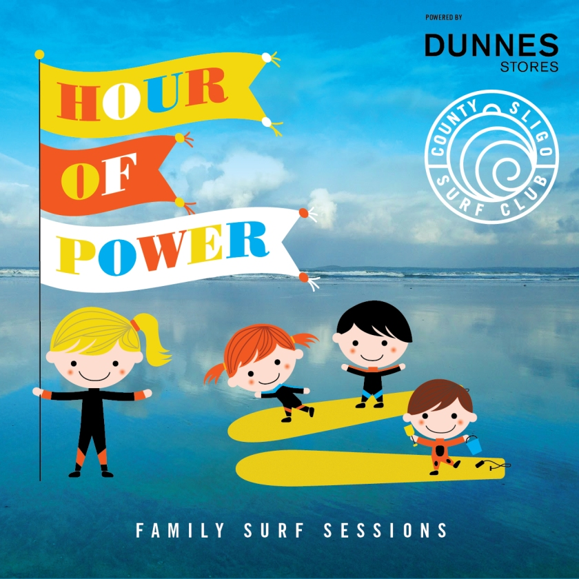 CSSC-Hour-of-Power-illustration-linda-fahrlin-2018-Dunnes-Stores FB Flyer