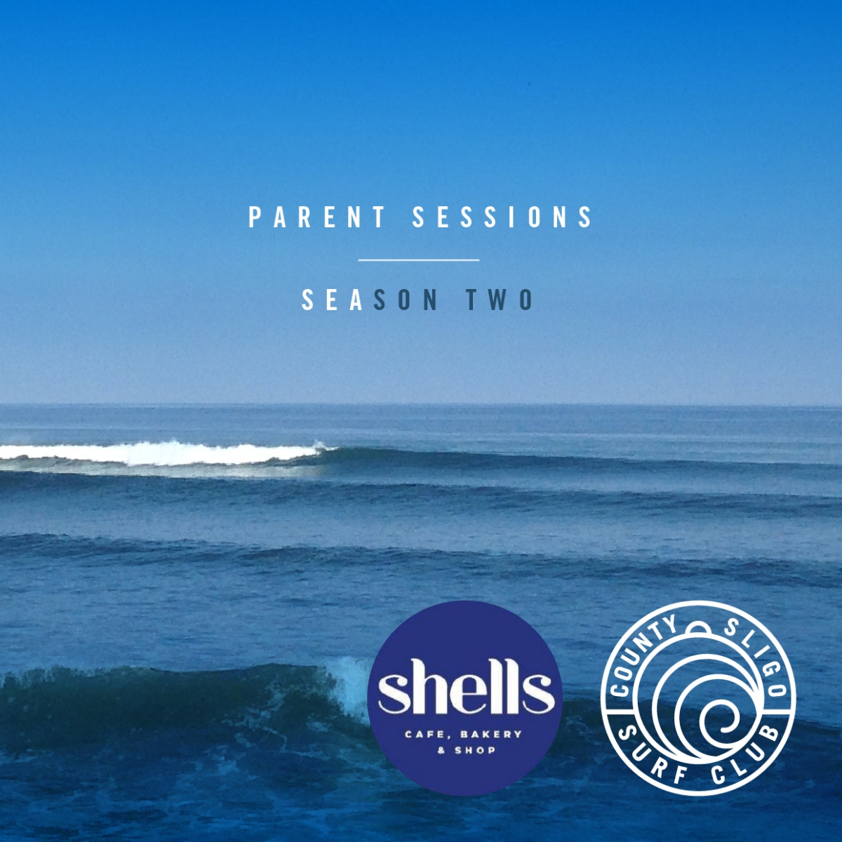 Shells Parent Sessions hasstarted