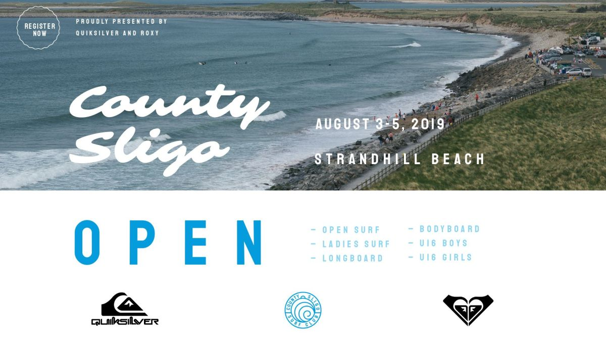 County Sligo Open 2019
